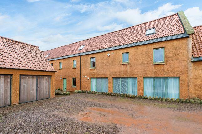 Thumbnail Barn conversion for sale in Bankton House Steading, Prestonpans