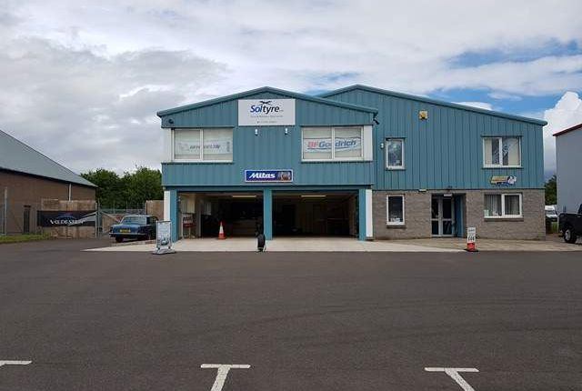 Thumbnail Office to let in Brechin Industrial Estate, Montrose Road, Brechin