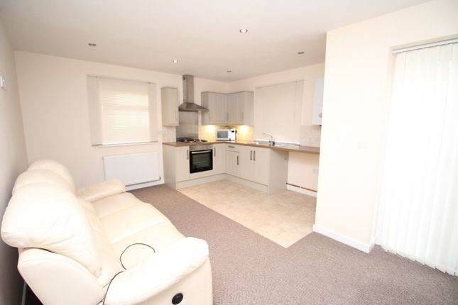 2 bed bungalow for sale in Cemetery Road, Danesmoor, Chesterfield
