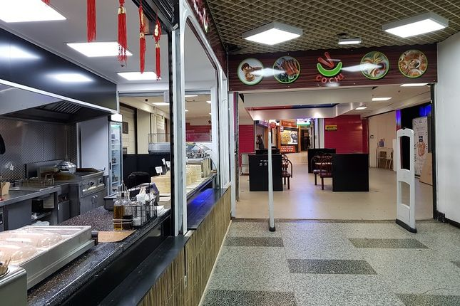 Restaurant/cafe for sale in Shopping Centre, Croydon