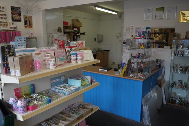 Retail premises for sale in Bakers & Confectioners HU3, East Yorkshire