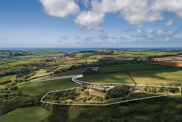 Thumbnail Property for sale in Natural Bridges, Mawgan Porth, Mawgan Porth