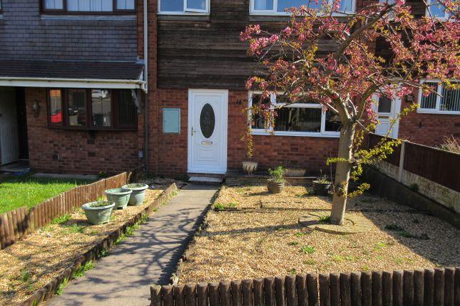 Thumbnail Terraced house for sale in Alwynn Walk, Brookvale Village