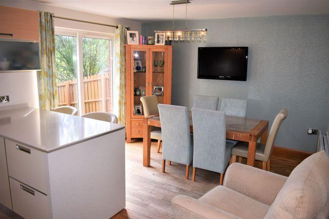 Kitchen/Diner of Richmond Drive, Tandragee BT62