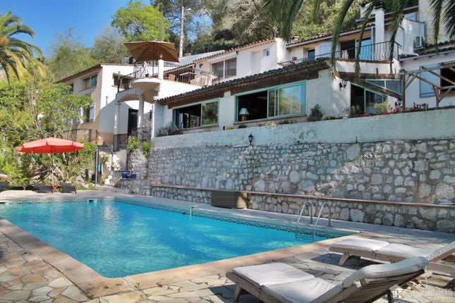 8 bed property for sale in La Colle Sur Loup, Alpes Maritimes, France