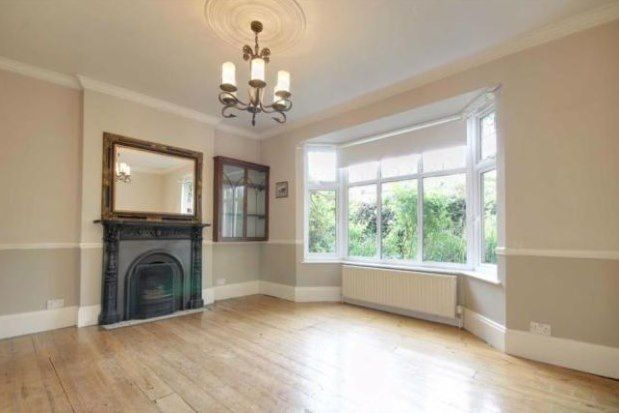 Thumbnail Property to rent in Blake Hall Road, London