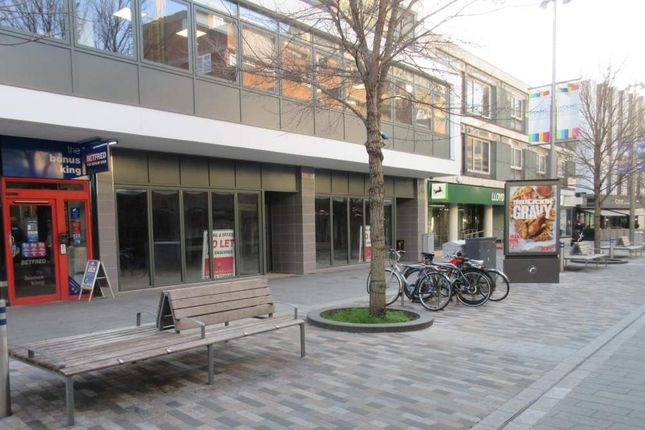 Thumbnail Leisure/hospitality to let in Restaurant Unit 2, Morris House, Woking