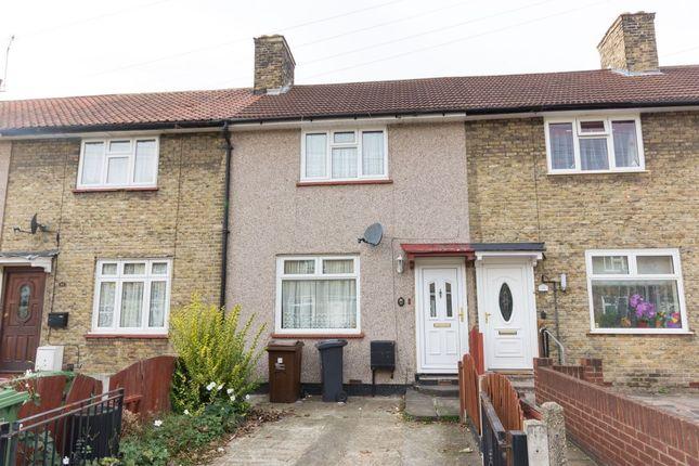 Terraced house to rent in Henshawe Road, Dagenham