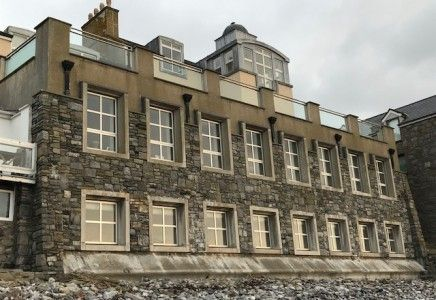 Thumbnail Flat to rent in Queen Street, Castletown, Isle Of Man