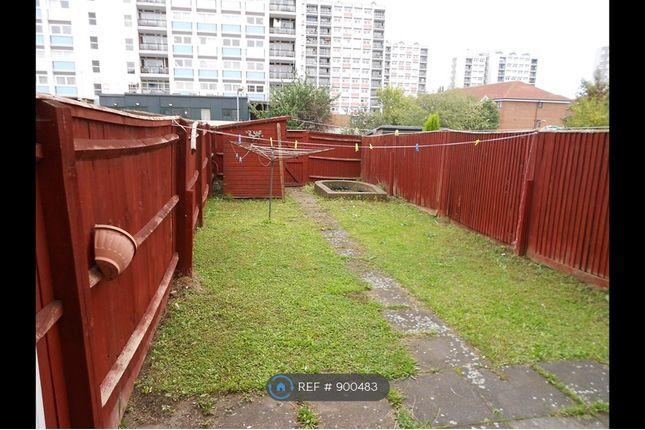 Own Rear Garden of Navestock Crescent, Woodford IG8