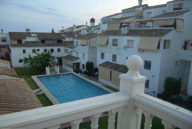 2 bed town house for sale in Benalmádena, Málaga, Spain