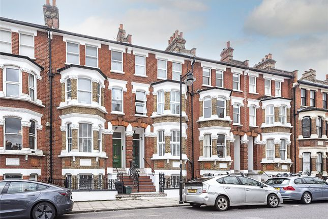 Thumbnail Terraced house for sale in Calabria Road, London