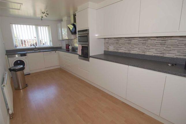 Kitchen of Ringwood Drive, Cramlington NE23