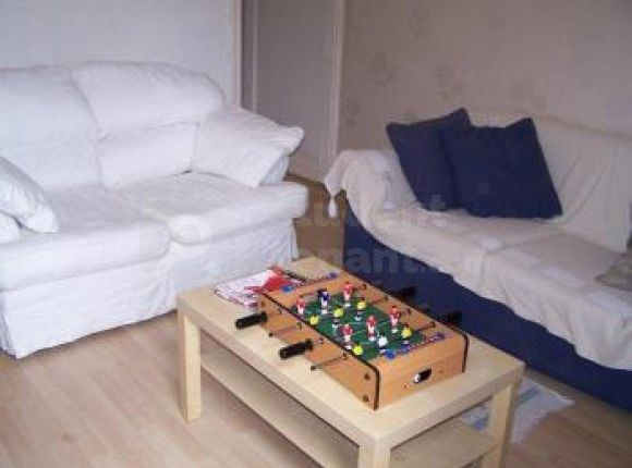 Thumbnail 4 bed shared accommodation to rent in Brough Street, Derby