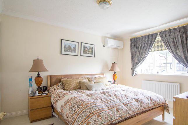 Master Bedroom of Connaught Drive, Weybridge KT13