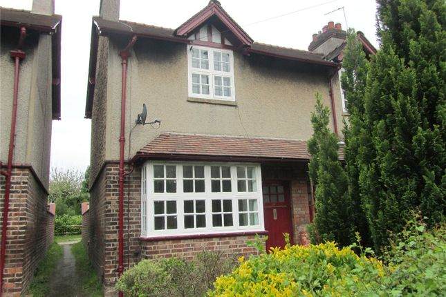 Thumbnail End terrace house to rent in Manchester Road, Knutsford