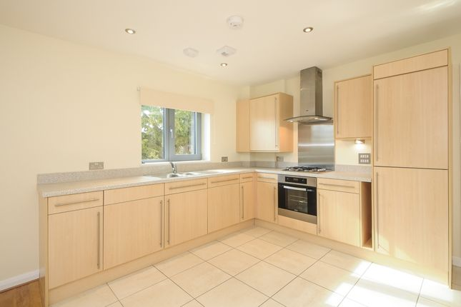 Thumbnail Flat to rent in Hightown Gardens, Banbury