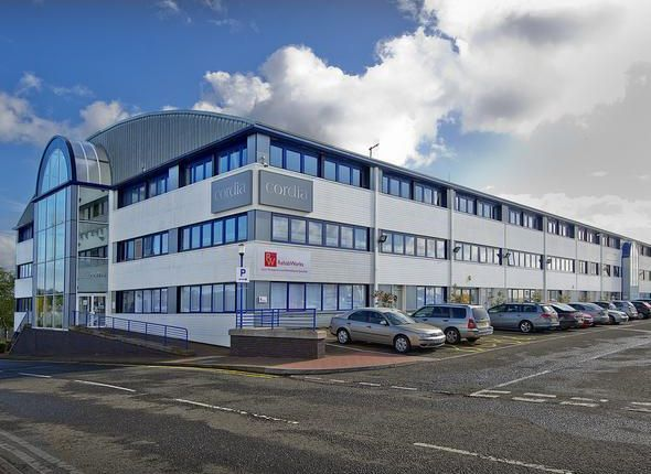Thumbnail Office to let in Rankine House Suite 6, Borron Street, Port Dundas, Glasgow