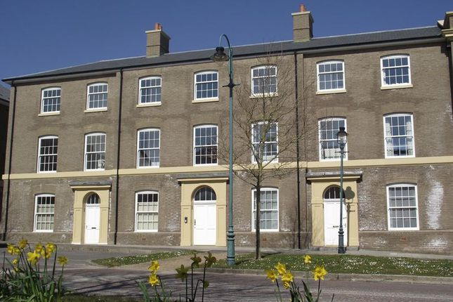 Thumbnail Flat to rent in Peverell Avenue East, Poundbury, Dorchester