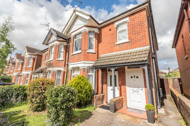 Thumbnail Flat for sale in South View Road, Shirley, Southampton