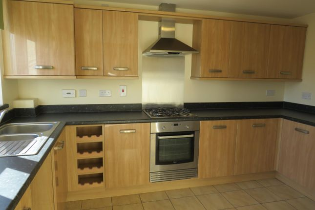Thumbnail Property to rent in Kennedy Street, Hampton Vale, Peterborough