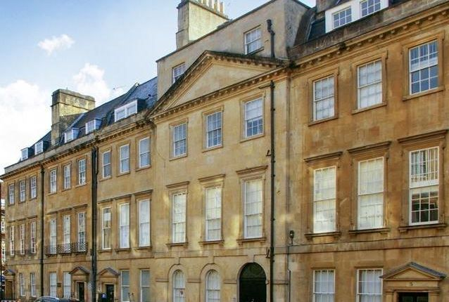 Thumbnail Property to rent in Alfred Street, Bath