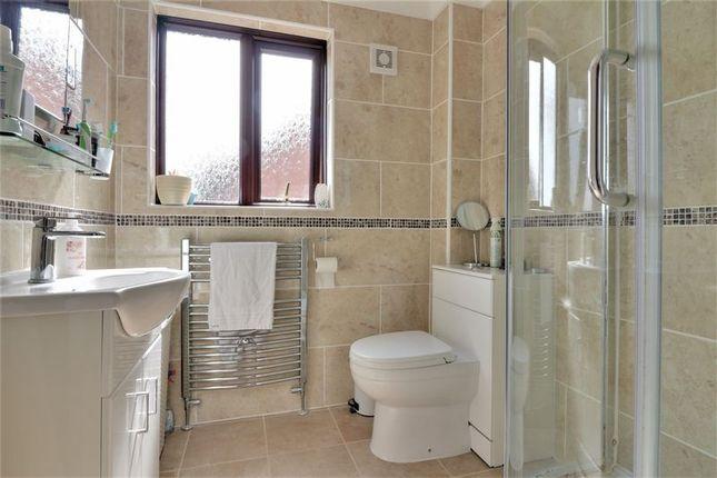 Shower Room of Northfield Close, Clanfield, Waterlooville PO8