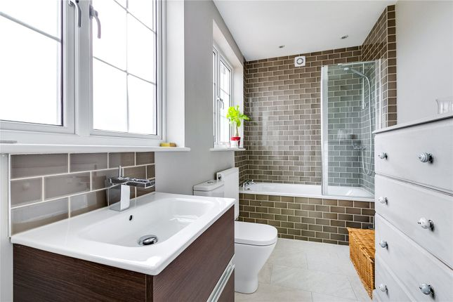 Bathroom of Rodway Road, Putney, London SW15