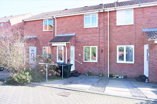 Thumbnail Property to rent in Mill Close, North Shields