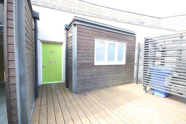 Thumbnail Flat to rent in Langton Gardens, Canterbury