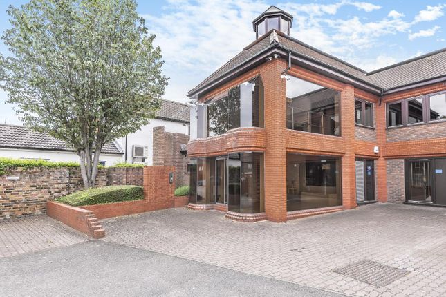 Thumbnail Office to let in The White House, 53-55 High Street, Egham