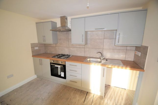 Thumbnail Property to rent in Flat 1, 224 Liverpool Road, Manchester