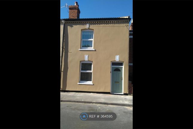 Thumbnail Terraced house to rent in Sidney Street, Gloucester