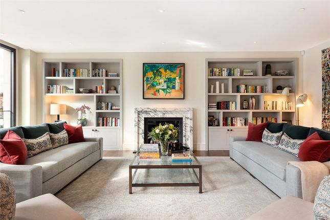 Thumbnail Flat for sale in Sydney Street, Chelsea, London
