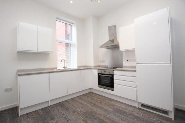 Thumbnail Flat to rent in 4 Varity House, Vicarage Farm Road, Peterborough, Cambridgeshire