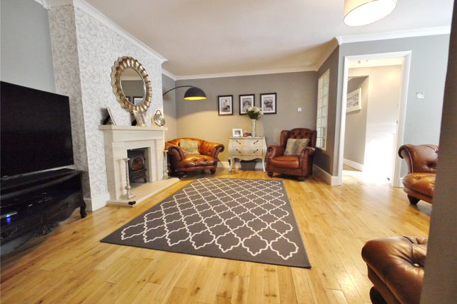 Thumbnail Semi-detached house for sale in Ash Close, Pilgrims Hatch, Brentwood