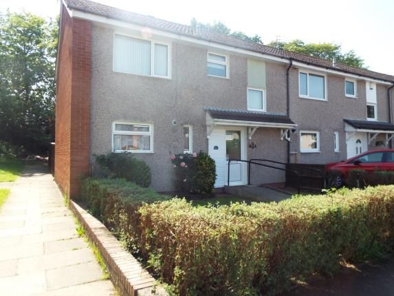 3 bed end terrace house for sale in Friars Close, Wirral, Merseyside