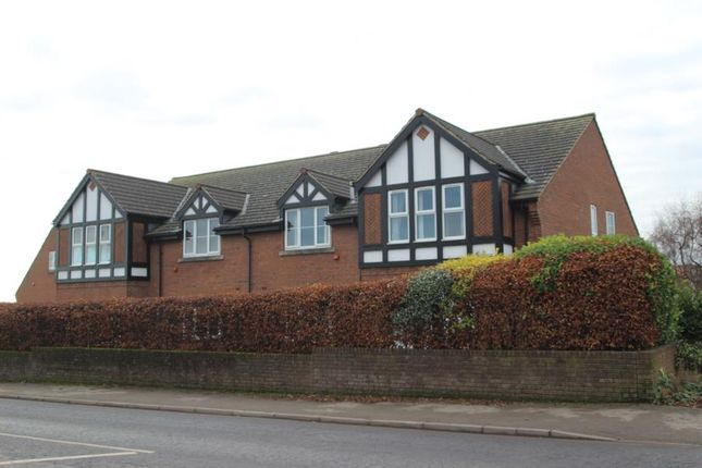 Thumbnail Flat for sale in Sycamore Court, The Sycamores, Leeds