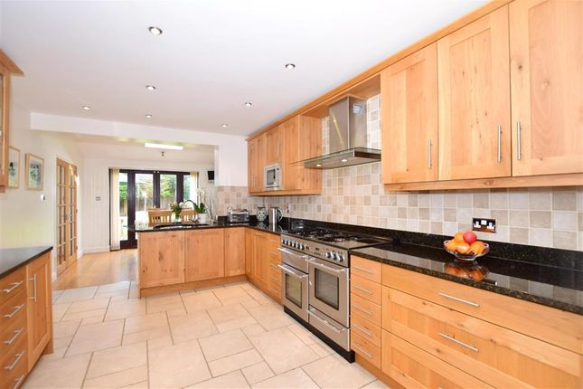 Kitchen Area of Hampden Way, West Malling, Kent ME19