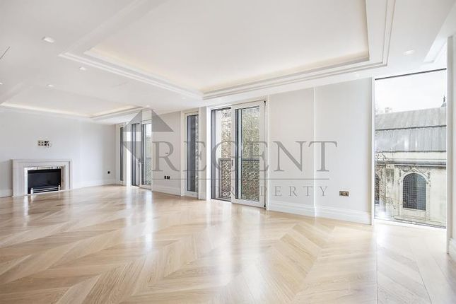 Thumbnail Flat to rent in Clement House, 190 Strand
