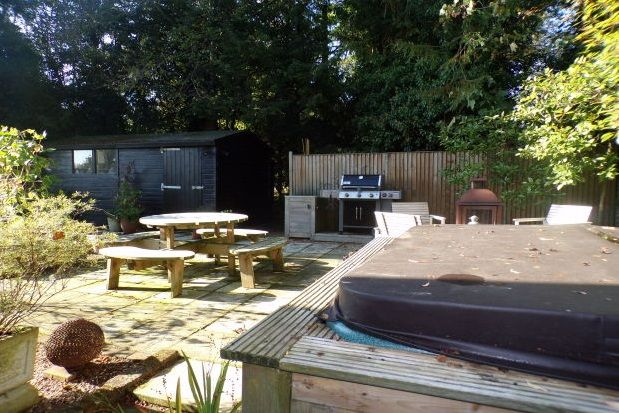 Thumbnail Property to rent in Borders Lane, Etchingham