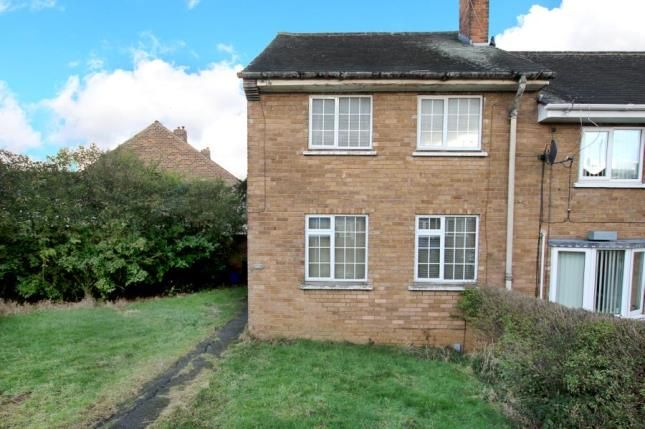 Thumbnail End terrace house for sale in Robinets Road, Rotherham