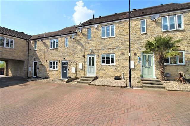 3 bed town house to rent in Swallow Wood Road, Swallownest, Sheffield S26