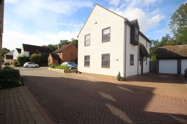 Thumbnail Property to rent in Roding Drive, Brentwood, Essex