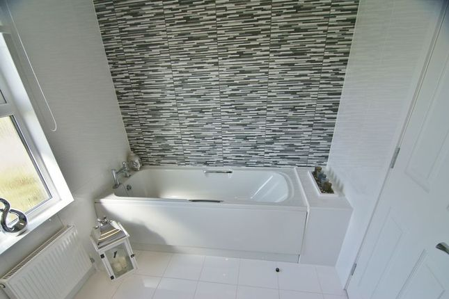 Bathroom of Wyre Country Park, Wardleys Lane, Poulton-Le-Fylde FY6
