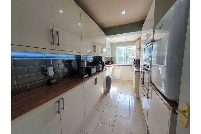 Kitchen of Moat Avenue, Coventry CV3