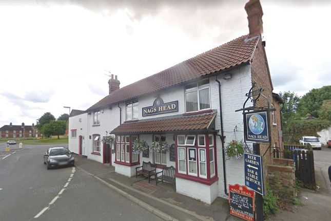 Thumbnail Restaurant/cafe for sale in LN3, Bardney, Lincolnshire