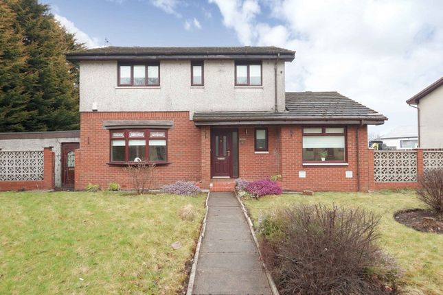 Thumbnail Property for sale in Carlisle Road, Airdrie, North Lanarkshire