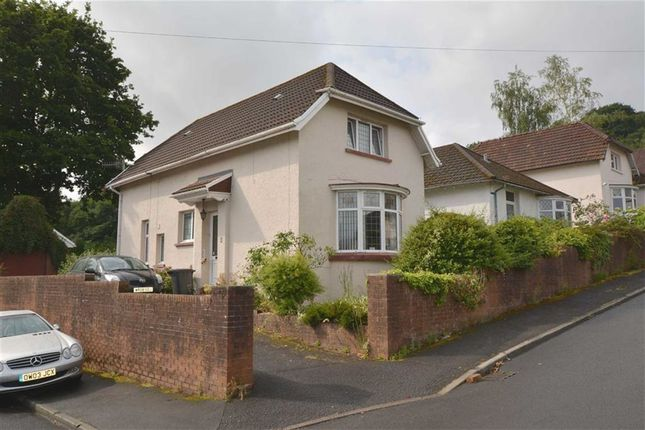 Thumbnail Detached house for sale in The Grove, Aberdare