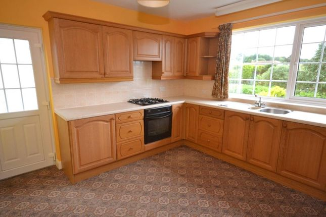 Kitchen / Diner of Boucher Road, Budleigh Salterton, Devon EX9